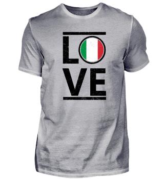 Italien heimat love heimat queen herkunft