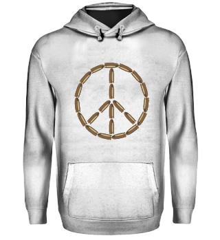 Bullet Peace - Unisex