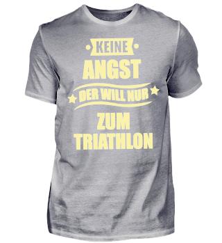 Triathlon Triathlet