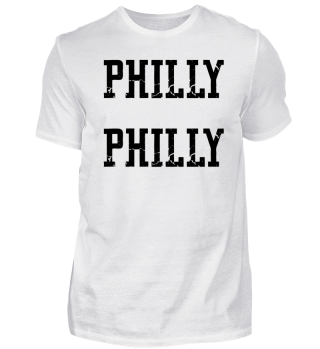 Philly Philly T Shirt