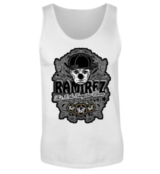 Gangster Clown Ramirez