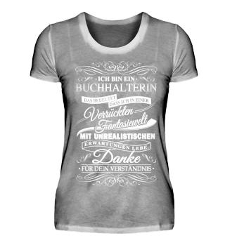 BUCHHALTERIN