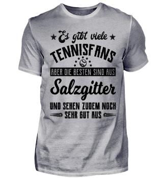 Tennis T-Shirt - Salzgitter