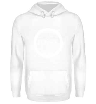 TURN UP THE SPEAKERS - CAUSE I LOVE BASS