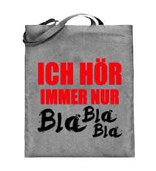 ★ BLA BLA BLA #2RS