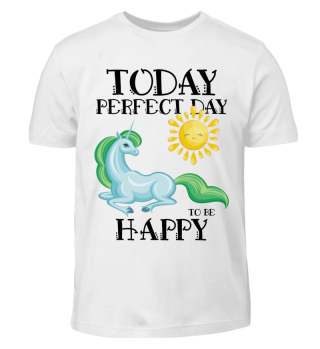 UNICORN - PERFECT DAY 1.27