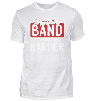 Marching Band Like A Sport But Harder