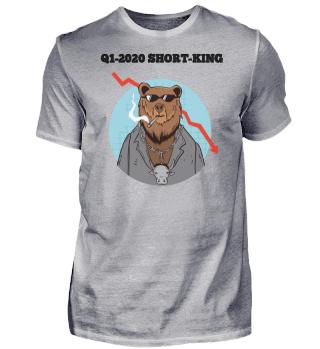 SHORT-KING Trader
