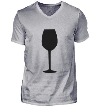 Wein,Weinglas,Kochschürze