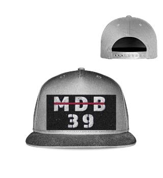 MDB39-Cap