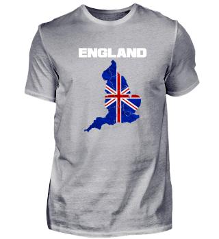 England Großbritannien Geschenk