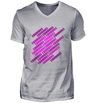 Logo Splash Purple | Kollektion