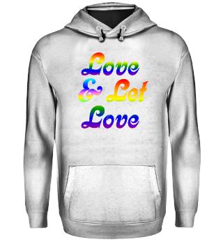 Love & Let Love DE+ Klamotten