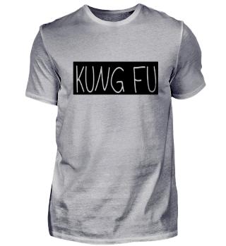 Kung Fu Kampfsport