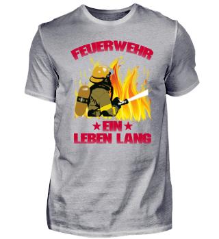 Feuerwehr ein Leben lang