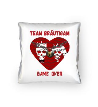 Team Bräutigam Junggesellenabschied