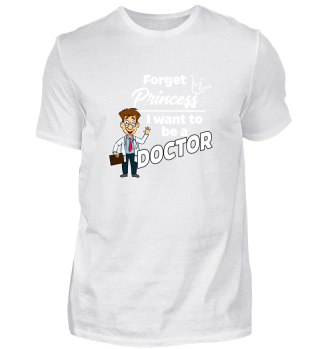 Proud Doctor - Forget Princess