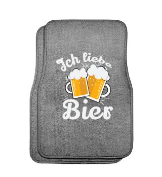 Oktoberfest I love beer