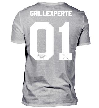 Grillen | BBQ | Grillexperte 01