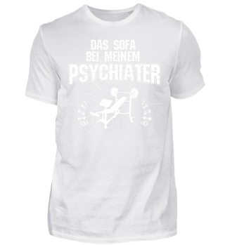 Fitness Psychiater