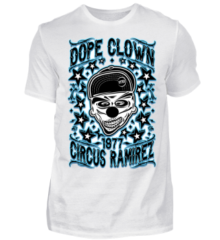 Clown Ramirez
