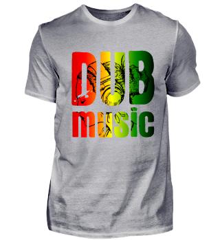 Dub music