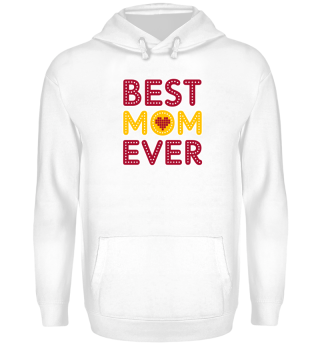 Best Mom Ever Mothers Day Shirt