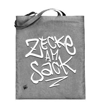 ZAS | ZECKE AM SACK SACK