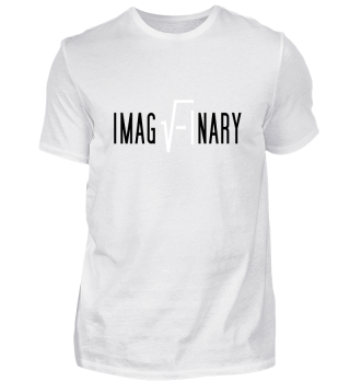 Imaginary Mathematik T-Shirt Design