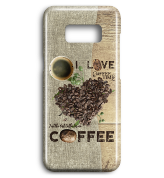 ☛ I LOVE COFFEE #1.24.2H