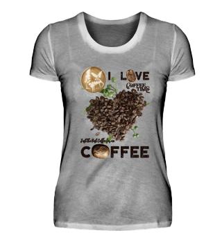 ☛ I LOVE COFFEE #1.15.1