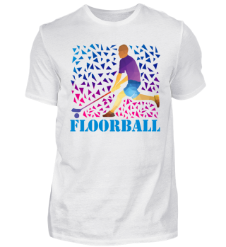 Floorball Tshirt