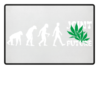 Evolution Of Humans - Joint Future II