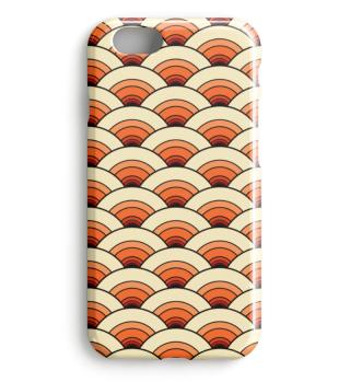 Retro Smartphone Muster 0101