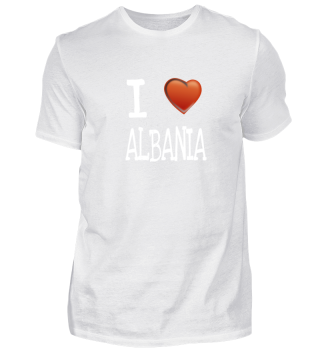 Albanien, Albania