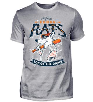 The Rough Rats Ramirez