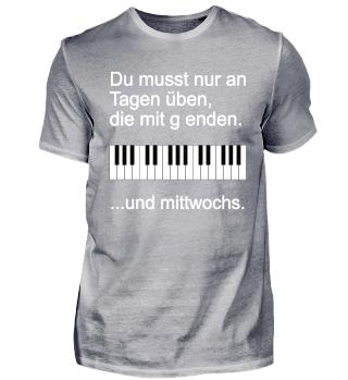 Pianisten aufgepasst!