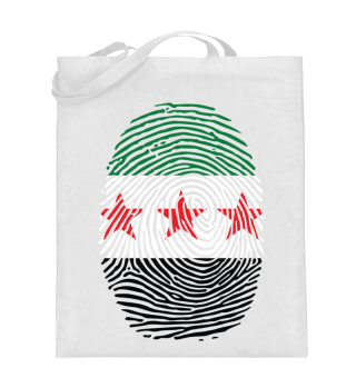 Fingerprint Syria