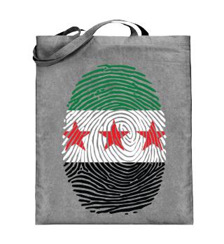 Fingerprint Syria