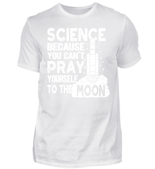 Funny Science T-Shirt - gift