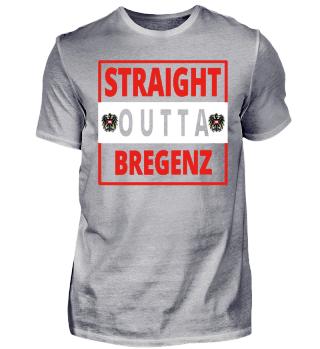 Straight outta Österreich Bregenz Aut