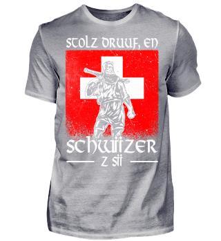 Tell SChwiizer Schweiz Heimat Geschenk