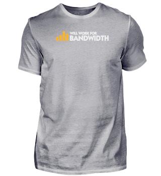 I Work For Bandwidth