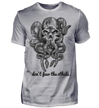 don't fear the cthulu Ravenshadow Art