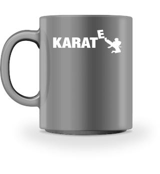 Karate Shirt Geschenk für Kampfsportler
