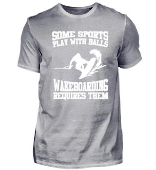 Wakeboarding wakeboard Wassersport