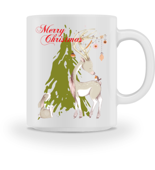 ☛ MERRY CHRISTMAS #2CT