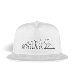 Berge Evolution Cap
