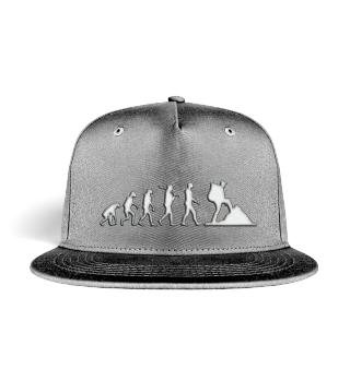 Berge Evolution Cap