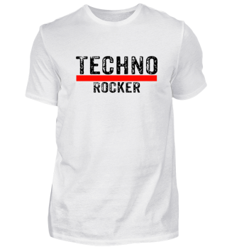 TECHNO Rocker